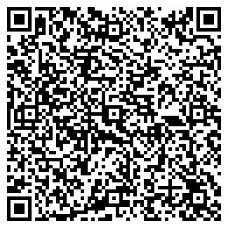 QR-код с контактной информацией организации K-GYM