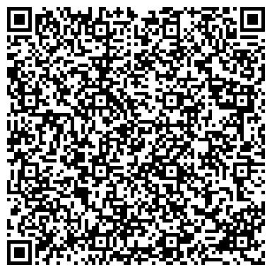 QR-код с контактной информацией организации ЦЕНТР РАЗВИТИЯ РЕБЁНКА - ДЕТСКИЙ САД № 1271