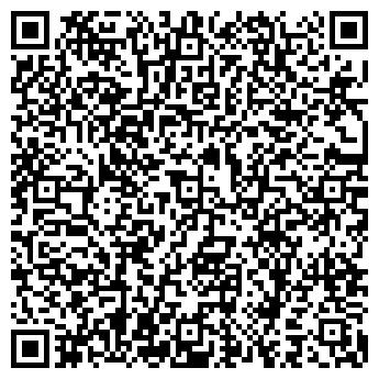 QR-код с контактной информацией организации Ice Beer