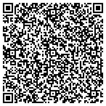 QR-код с контактной информацией организации ООО Кератон