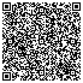 QR-код с контактной информацией организации Love studio