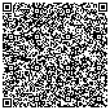 QR-код с контактной информацией организации ЦЕНТР ЗАНЯТОСТИ НАСЕЛЕНИЯ ЗЕЛЕНОГРАДСКОГО АДМИНИСТРАТИВНОГО ОКРУГА