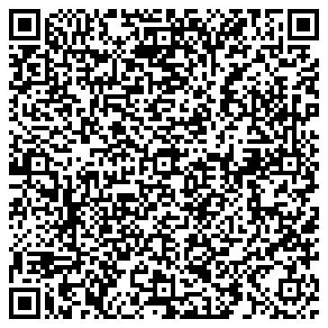 QR-код с контактной информацией организации Приокская