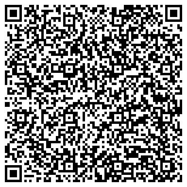 QR-код с контактной информацией организации ЦЕНТР РАЗВИТИЯ РЕБЁНКА - ДЕТСКИЙ САД № 1745