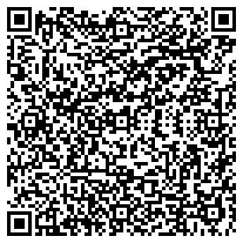 QR-код с контактной информацией организации Абсолют