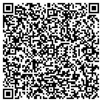 QR-код с контактной информацией организации Park Hotel
