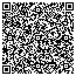 QR-код с контактной информацией организации Квань