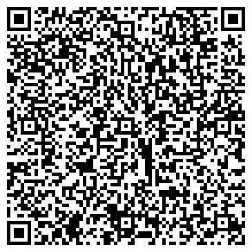 QR-код с контактной информацией организации ООО Безопасный город