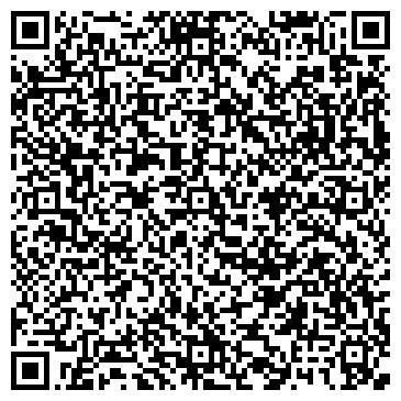 QR-код с контактной информацией организации Авеста-Парус