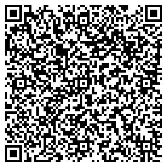 QR-код с контактной информацией организации ШКОЛА № 943