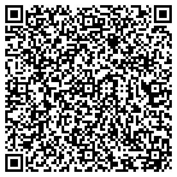 QR-код с контактной информацией организации Шинник