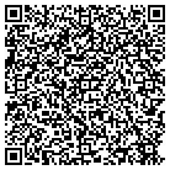 QR-код с контактной информацией организации Дворец культуры им. Красной Гвардии