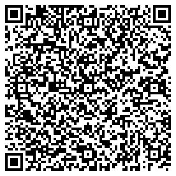QR-код с контактной информацией организации ЗЕЛЁНЫЙ ГОРОД