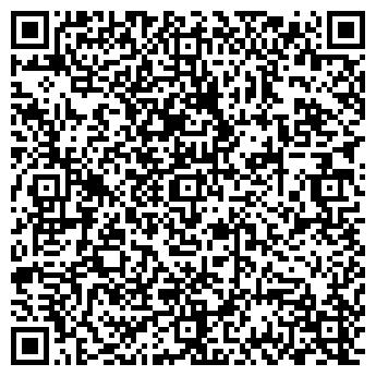QR-код с контактной информацией организации МАРИО МАКАРОННИК
