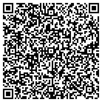 QR-код с контактной информацией организации ООО КСБ Профи