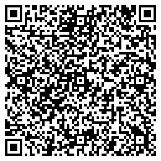 QR-код с контактной информацией организации Индия-Тревел