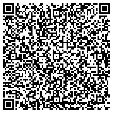QR-код с контактной информацией организации ИНЖЕНЕРНАЯ СЛУЖБА РАЙОНА ЗЯБЛИКОВО