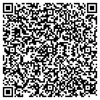 QR-код с контактной информацией организации ООО ДИМЕТРА УК