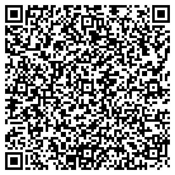 QR-код с контактной информацией организации ПРОТОР-ЗЕЛЕНОГРАД
