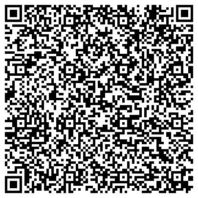 """QR-код с контактной информацией организации """"Ботанический сад им. В.Н. Ржавитина, МГУ им. Н.П. Огарева в Саранске"""""""