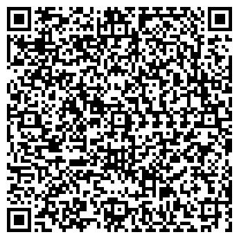 QR-код с контактной информацией организации ОДС № 105