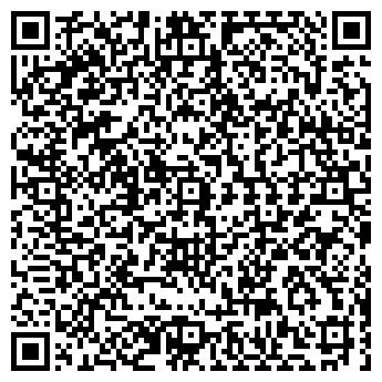 QR-код с контактной информацией организации ОДС № 107