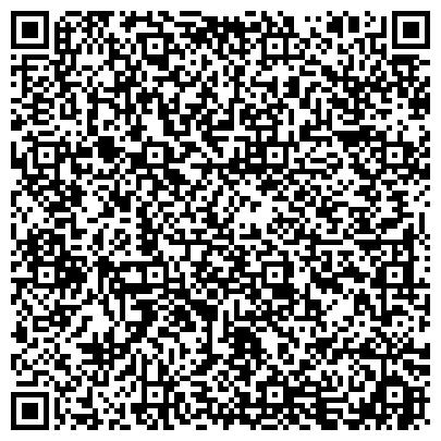 """QR-код с контактной информацией организации ГБУЗ НО """"Городская клиническая больница № 3"""""""