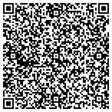 QR-код с контактной информацией организации ООО БаЭКС