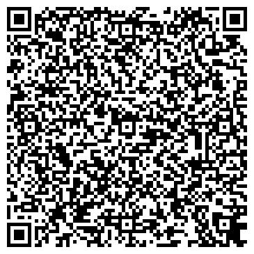 QR-код с контактной информацией организации ООО Завод «ЭнергоТранс»