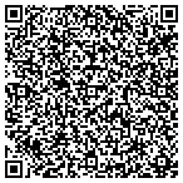 QR-код с контактной информацией организации ИП Жукова Н.А.