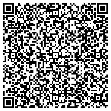 QR-код с контактной информацией организации Дом еды