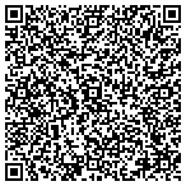 QR-код с контактной информацией организации Полипласт