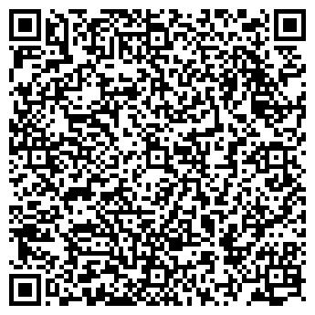 QR-код с контактной информацией организации Радио Дача, FM 107.9