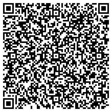 QR-код с контактной информацией организации Ремпласт