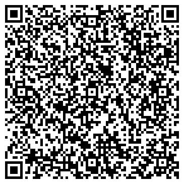 QR-код с контактной информацией организации Этажи
