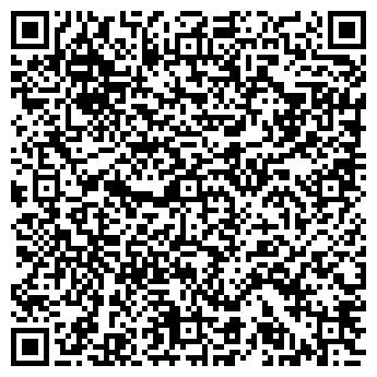 QR-код с контактной информацией организации ШКОЛА № 408