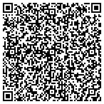 QR-код с контактной информацией организации Фрут Снек