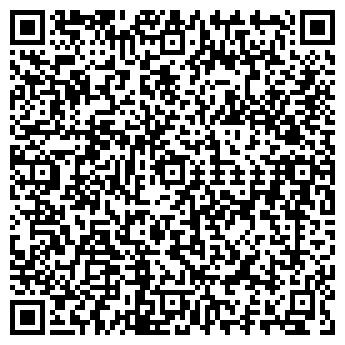QR-код с контактной информацией организации Родник
