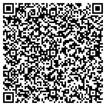 QR-код с контактной информацией организации ШКОЛА № 633