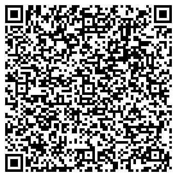 QR-код с контактной информацией организации ШКОЛА № 1849