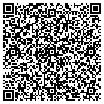 QR-код с контактной информацией организации Кровмет