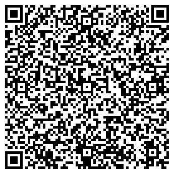 QR-код с контактной информацией организации ПрофМеталл