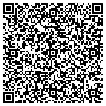 QR-код с контактной информацией организации ШКОЛА № 623