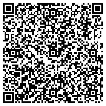 QR-код с контактной информацией организации ДЕТСКИЙ САД № 991