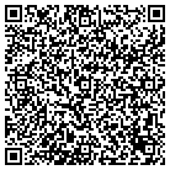 QR-код с контактной информацией организации ДЕТСКИЙ САД № 868