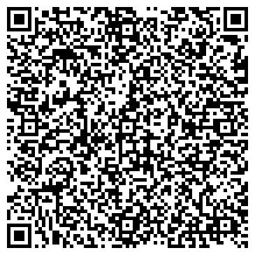 QR-код с контактной информацией организации ИП Галкин А.Н.