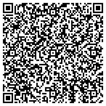 QR-код с контактной информацией организации ООО A СКЛАД