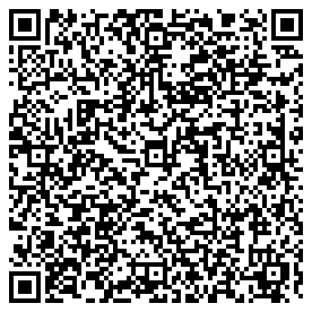 QR-код с контактной информацией организации ДЕТСКИЙ САД № 2554