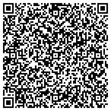 QR-код с контактной информацией организации Новая русская
