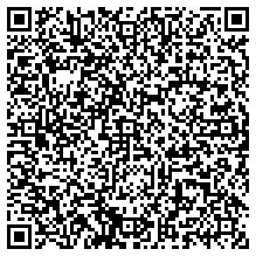 QR-код с контактной информацией организации ООО Каталина